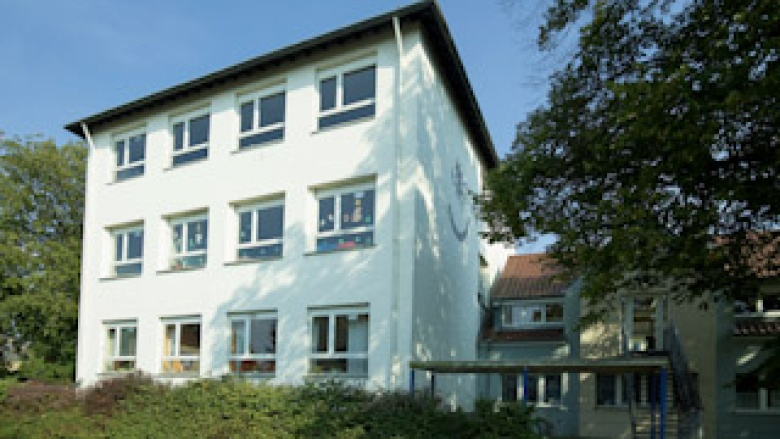 Grundschule Blücherstraße