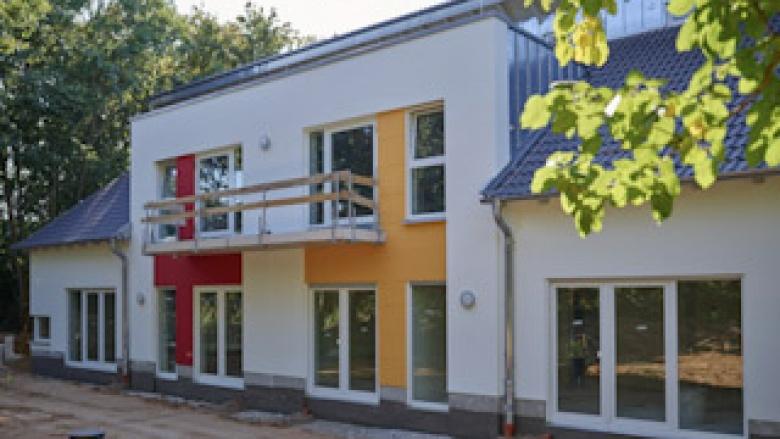 Kindergarten Kriegsdorf