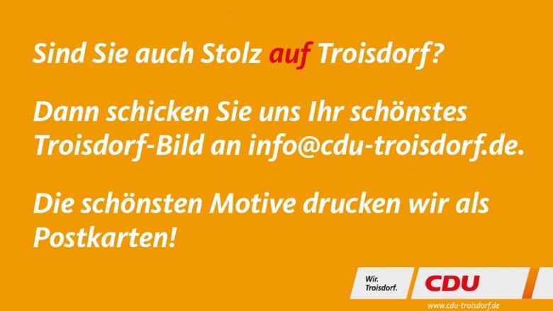 Stolz auf Troisdorf 2