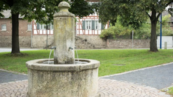 Brunnen Sieglar