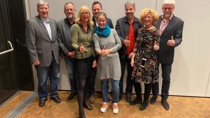 Team Kreistag
