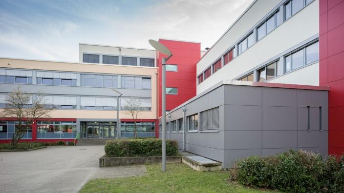 Heinrich-Böll-Gymnasium