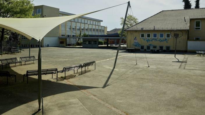 Realschule Heimbach